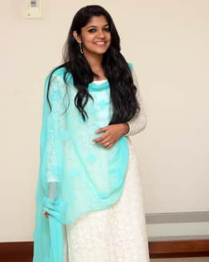 Aparna Balamurali Latest Photos | Picture 1549802