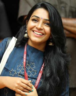 Actress Rajisha Vijayan New Photos