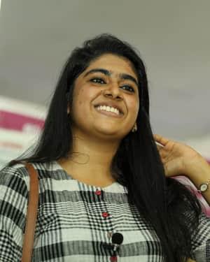 Actress Nimisha Vijayan Latest Photos   Picture 1555812