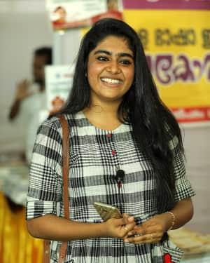 Actress Nimisha Vijayan Latest Photos   Picture 1555814