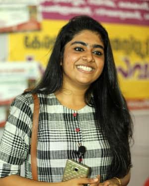 Actress Nimisha Vijayan Latest Photos   Picture 1555813