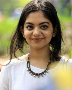 Actress Ahaana Krishna Kumar Latest Photos