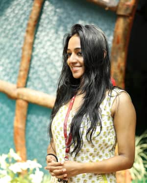 Actress Santhi Balachandran Latest Images | Picture 1556354