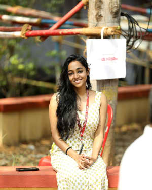 Actress Santhi Balachandran Latest Images | Picture 1556372