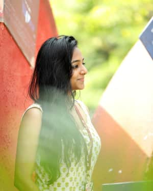Actress Santhi Balachandran Latest Images