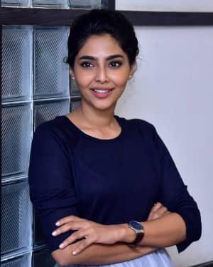 Actress Aishwarya Lekshmi New Photos | Picture 1556589