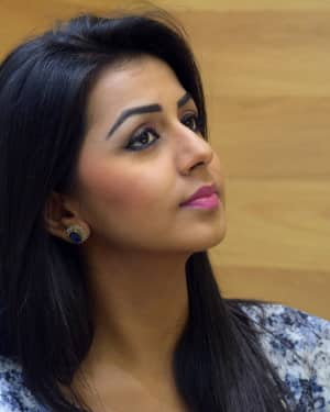 Acress Nikki Galrani during Oppo Phone Event Photos | Picture 1532959