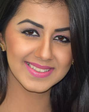 Acress Nikki Galrani during Oppo Phone Event Photos | Picture 1532954