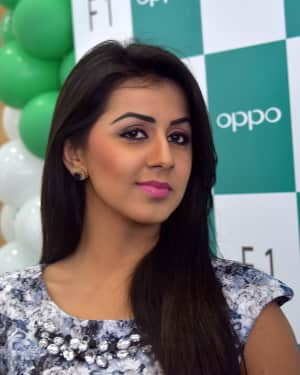 Acress Nikki Galrani during Oppo Phone Event Photos | Picture 1532941