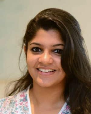 Actress Aparna Balamurali during Portfolio Shoot   Picture 1525154