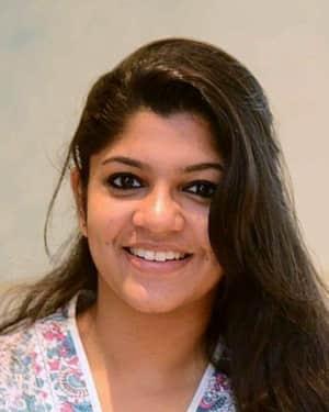Actress Aparna Balamurali during Portfolio Shoot   Picture 1525144