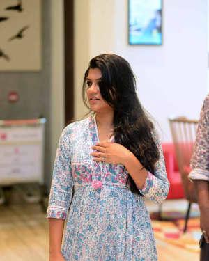 Actress Aparna Balamurali during Portfolio Shoot   Picture 1525149