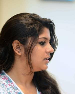 Actress Aparna Balamurali during Portfolio Shoot   Picture 1525151