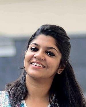 Actress Aparna Balamurali during Portfolio Shoot   Picture 1525137