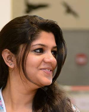 Actress Aparna Balamurali during Portfolio Shoot   Picture 1525152
