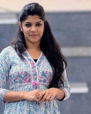 Actress Aparna Balamurali during Portfolio Shoot   Picture 1525140