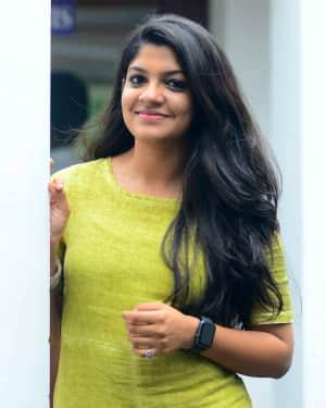 Actress Aparna Balamurali during Portfolio Shoot   Picture 1525626