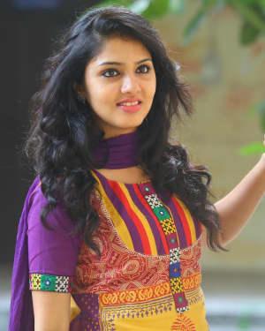 Actress Gayathri Suresh Portfolio Photoshoot | Picture 1525602