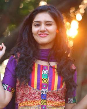Actress Gayathri Suresh Portfolio Photoshoot | Picture 1525612