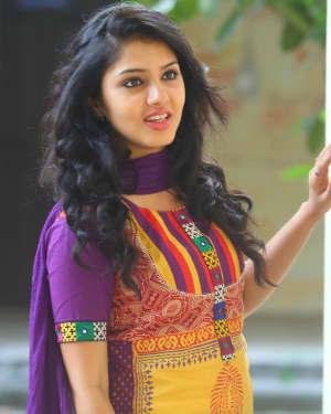 Actress Gayathri Suresh Portfolio Photoshoot | Picture 1525601