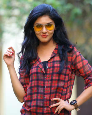 Actress Gayathri Suresh Portfolio Photoshoot | Picture 1525614