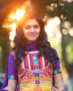 Actress Gayathri Suresh Portfolio Photoshoot | Picture 1525606
