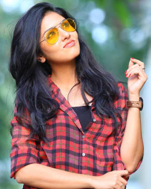Actress Gayathri Suresh Portfolio Photoshoot | Picture 1525624