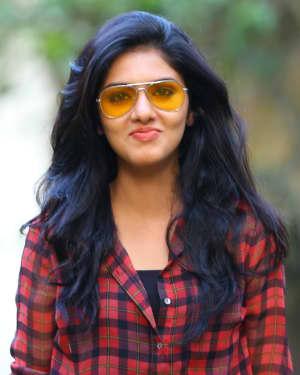 Actress Gayathri Suresh Portfolio Photoshoot | Picture 1525617
