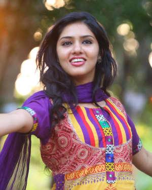 Actress Gayathri Suresh Portfolio Photoshoot | Picture 1525608