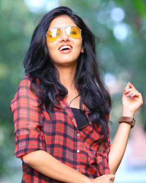 Actress Gayathri Suresh Portfolio Photoshoot | Picture 1525623