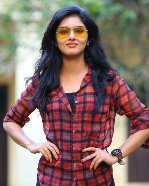 Actress Gayathri Suresh Portfolio Photoshoot | Picture 1525615