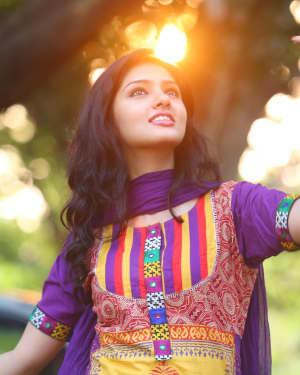 Actress Gayathri Suresh Portfolio Photoshoot | Picture 1525609