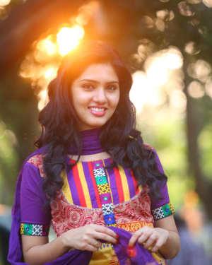 Actress Gayathri Suresh Portfolio Photoshoot | Picture 1525604