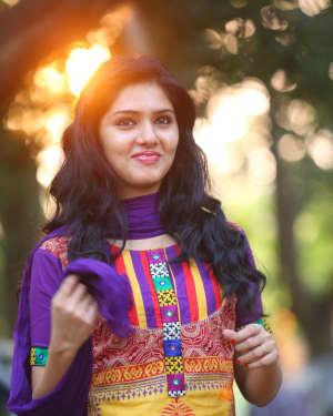 Actress Gayathri Suresh Portfolio Photoshoot | Picture 1525605