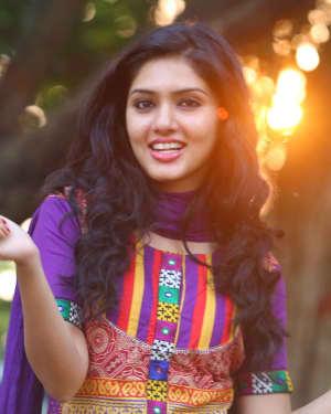 Actress Gayathri Suresh Portfolio Photoshoot | Picture 1525613