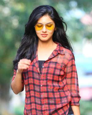 Actress Gayathri Suresh Portfolio Photoshoot | Picture 1525620