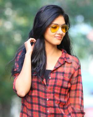 Actress Gayathri Suresh Portfolio Photoshoot | Picture 1525621