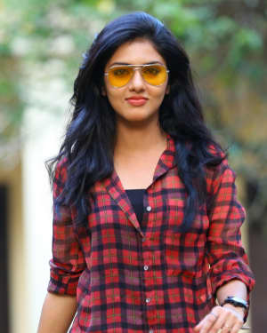 Actress Gayathri Suresh Portfolio Photoshoot | Picture 1525616