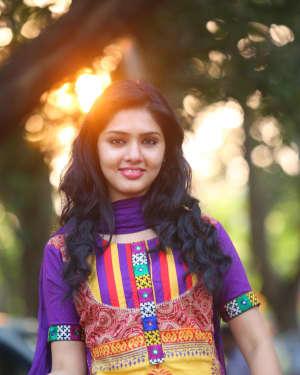 Actress Gayathri Suresh Portfolio Photoshoot | Picture 1525603