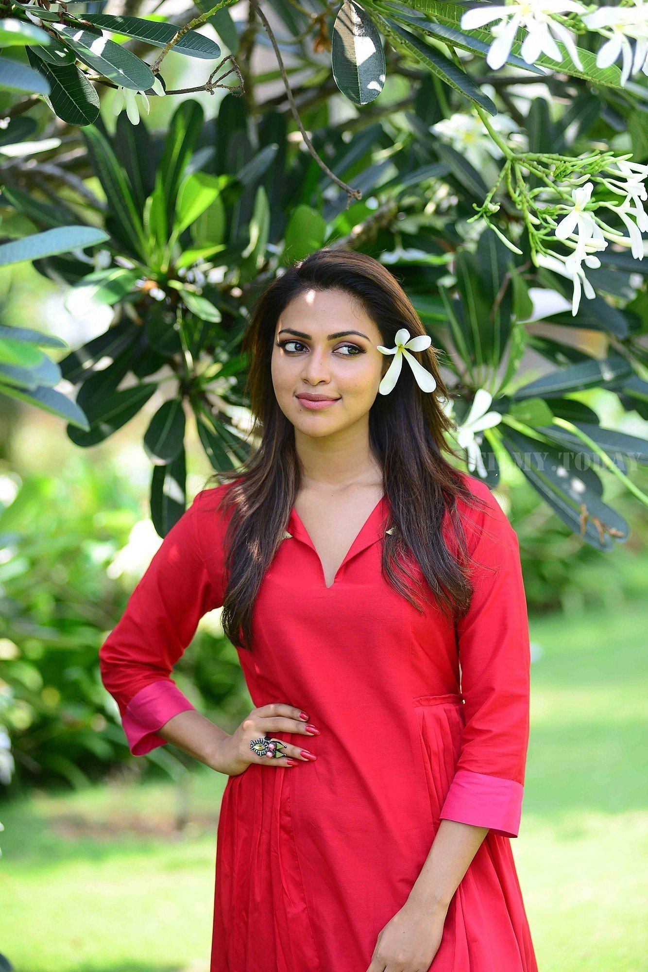 actress amala paul latest photos