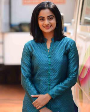 Namitha Pramod Unseen Shooting Spot Photos