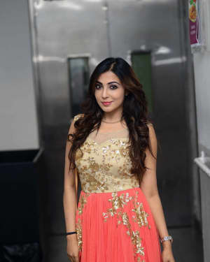 Parvatii Nair Latest Photos | Picture 1526201