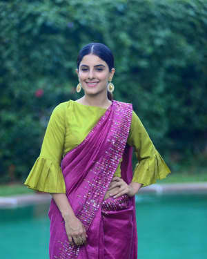 Actress Isha Talwar Unseen Photoshoot