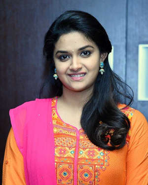 Actress Keerthy Suresh Unseen Photos
