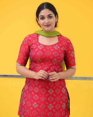 Actress Prayaga Martin during Portfolio Photoshoot Photos | Picture 1528915
