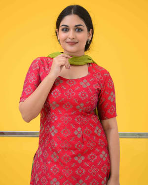 Actress Prayaga Martin during Portfolio Photoshoot Photos | Picture 1528914