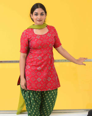 Actress Prayaga Martin during Portfolio Photoshoot Photos | Picture 1528910