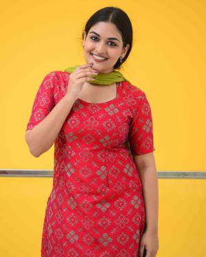 Actress Prayaga Martin during Portfolio Photoshoot Photos | Picture 1528913