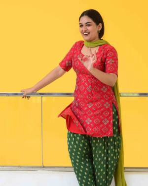 Actress Prayaga Martin during Portfolio Photoshoot Photos | Picture 1528909