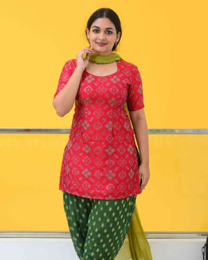 Actress Prayaga Martin during Portfolio Photoshoot Photos | Picture 1528911